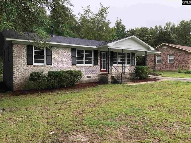 905 Wateree Boulevard, Camden, SC 29020 (MLS #495283) :: Home Advantage Realty, LLC