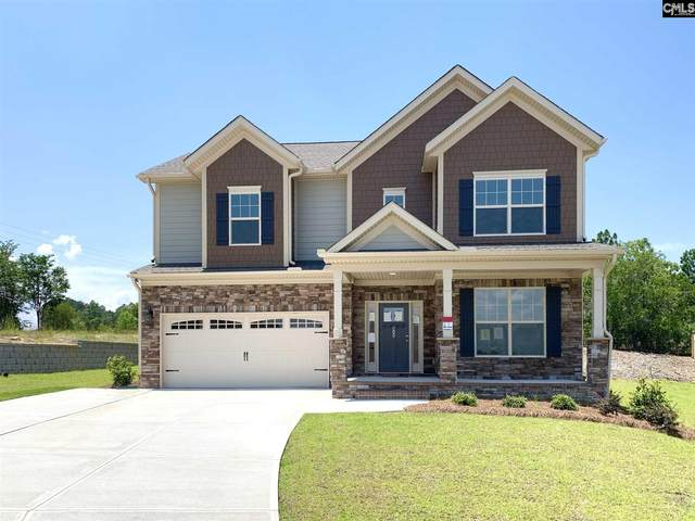 200 Lacecap Road, Elgin, SC 29045 (MLS #495285) :: EXIT Real Estate Consultants