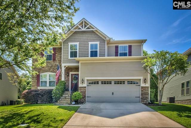 817 Redden Row, Blythewood, SC 29016 (MLS #495289) :: Home Advantage Realty, LLC