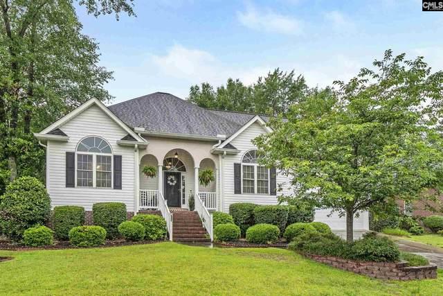 15 Arbor Vista Court, Columbia, SC 29229 (MLS #495293) :: Home Advantage Realty, LLC