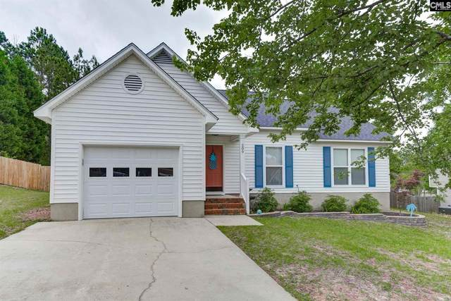 209 Willow Forks Road, Lexington, SC 29073 (MLS #495303) :: The Meade Team