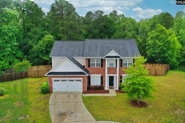 328 Traditions Circle, Columbia, SC 29229 (MLS #495308) :: EXIT Real Estate Consultants