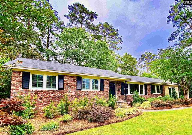 3129 Travis Court, Columbia, SC 29204 (MLS #495310) :: EXIT Real Estate Consultants