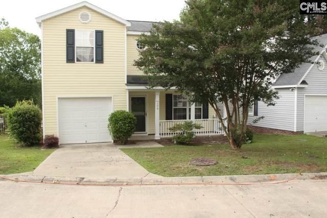 109 Village Way, Columbia, SC 29209 (MLS #495317) :: Home Advantage Realty, LLC