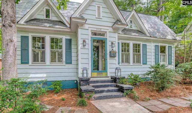 3405 Monroe Street, Columbia, SC 29205 (MLS #495320) :: The Neighborhood Company at Keller Williams Palmetto