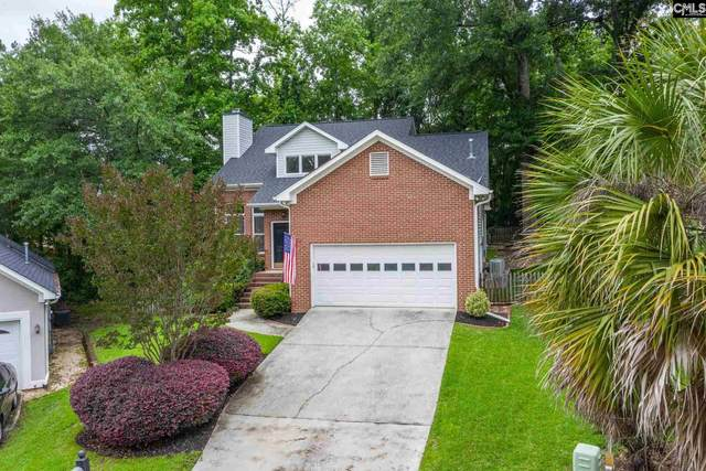 12 Saddleback Ledge Court, Irmo, SC 29063 (MLS #495321) :: EXIT Real Estate Consultants