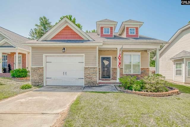 524 Cornerstone Circle, Irmo, SC 29063 (MLS #495322) :: Loveless & Yarborough Real Estate