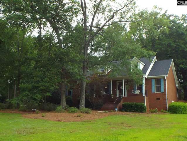 722 Charter Lane, Lexington, SC 29072 (MLS #495336) :: EXIT Real Estate Consultants