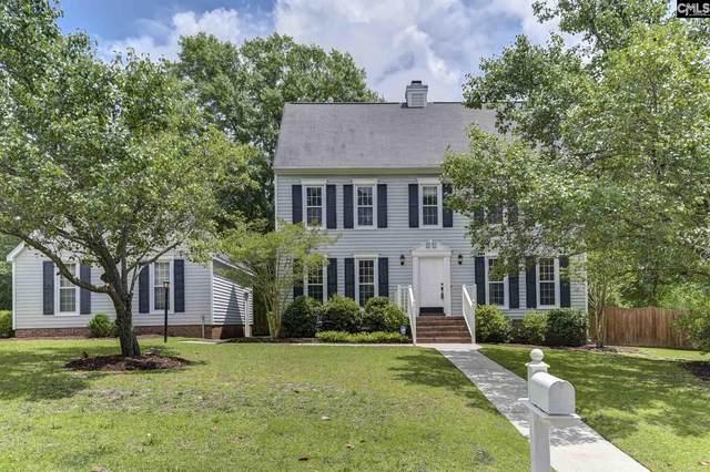 508 Olde Springs Road, Columbia, SC 29223 (MLS #495341) :: Home Advantage Realty, LLC