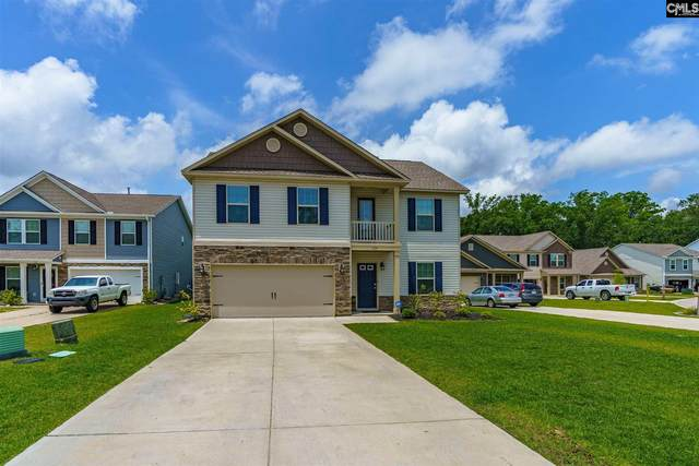 234 St. Charles Place, Chapin, SC 29036 (MLS #495343) :: The Neighborhood Company at Keller Williams Palmetto