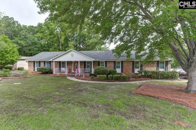 230 Denbeck Road, Irmo, SC 29063 (MLS #495345) :: Home Advantage Realty, LLC