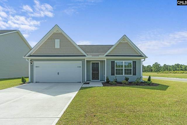 285 Common Reed Drive, Gilbert, SC 29054 (MLS #495350) :: The Olivia Cooley Group at Keller Williams Realty