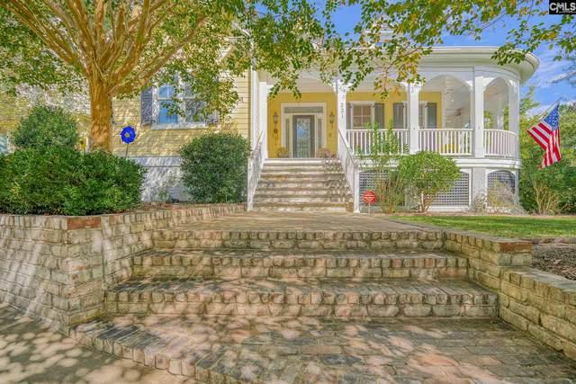 331 Lake Carolina Boulevard, Columbia, SC 29229 (MLS #495352) :: Home Advantage Realty, LLC