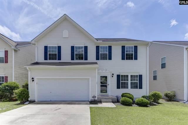 134 Rabon Springs Road, Columbia, SC 29223 (MLS #495354) :: Home Advantage Realty, LLC