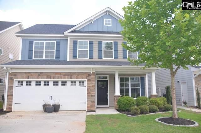 225 Garden Gate Way, Lexington, SC 29072 (MLS #495356) :: The Neighborhood Company at Keller Williams Palmetto
