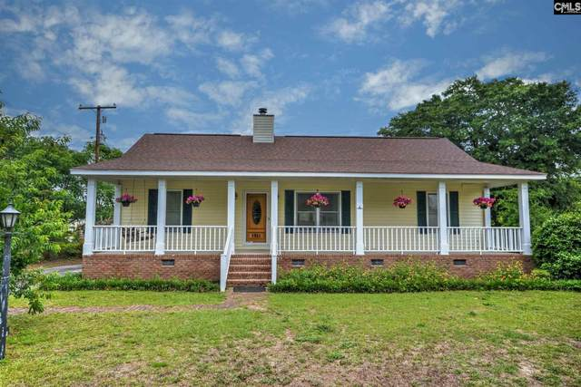 1921 Memorial Drive, Cayce, SC 29033 (MLS #495361) :: EXIT Real Estate Consultants