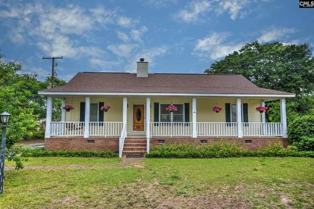 1921 Memorial Drive, Cayce, SC 29033 (MLS #495361) :: Home Advantage Realty, LLC