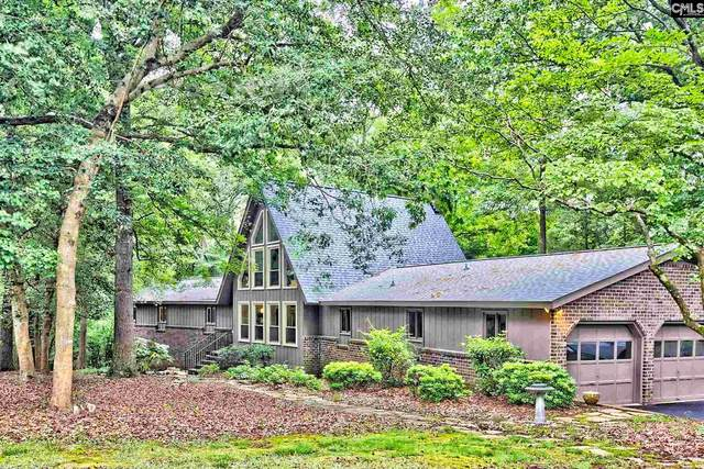 4 Flint Hill Road, Irmo, SC 29063 (MLS #495363) :: The Olivia Cooley Group at Keller Williams Realty