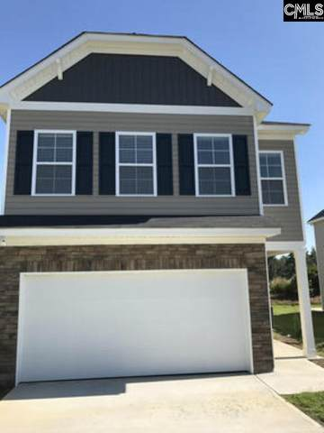 124 Culliver Road, Columbia, SC 29209 (MLS #495365) :: The Latimore Group