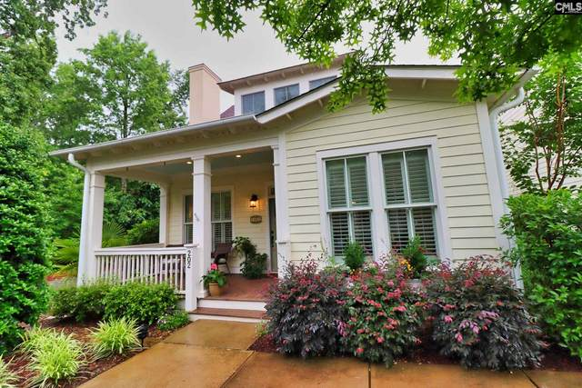 202 Woodside Hill Court, Lexington, SC 29072 (MLS #495369) :: The Olivia Cooley Group at Keller Williams Realty