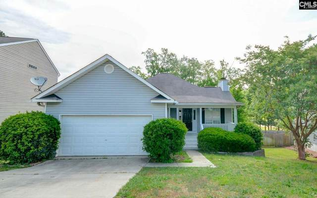 131 Stoney Pointe Drive, Chapin, SC 29036 (MLS #495372) :: The Latimore Group