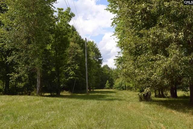 0 Church Road, Ridge Spring, SC 29129 (MLS #495377) :: Home Advantage Realty, LLC