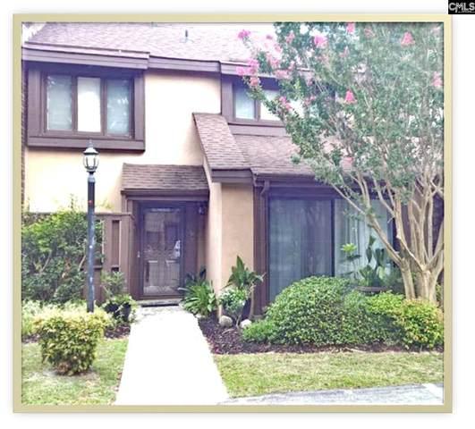115 Lionsgate Drive, Columbia, SC 29223 (MLS #495392) :: NextHome Specialists