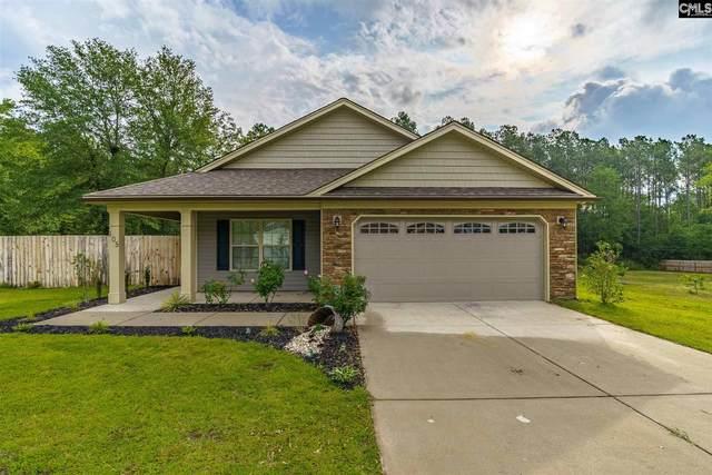 105 Eden Brook Court, Gaston, SC 29053 (MLS #495393) :: EXIT Real Estate Consultants