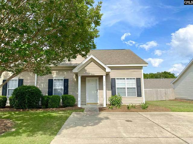 112 Cabot Bay Drive, Lexington, SC 29072 (MLS #495396) :: The Olivia Cooley Group at Keller Williams Realty