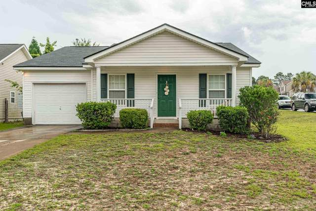 110 Lockleven Drive, Columbia, SC 29223 (MLS #495400) :: EXIT Real Estate Consultants