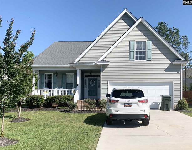 50 Leatherwood Drive, Lugoff, SC 29078 (MLS #495404) :: EXIT Real Estate Consultants