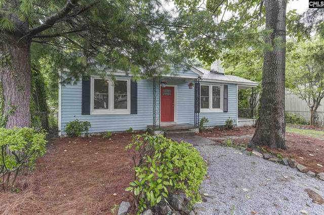 1931 8th Street, Cayce, SC 29033 (MLS #495408) :: EXIT Real Estate Consultants