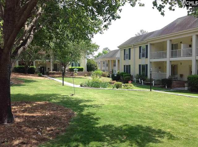 3600 Chateau Drive 206E, Columbia, SC 29204 (MLS #495415) :: EXIT Real Estate Consultants