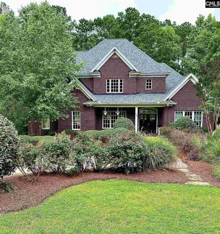 207 High Pointe Drive, Blythewood, SC 29016 (MLS #495416) :: Home Advantage Realty, LLC