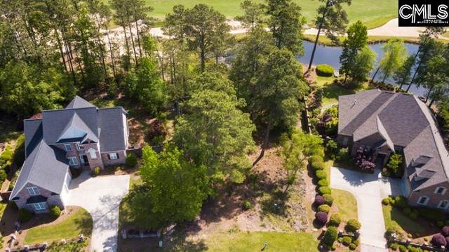 9 Beaver Lake Ct, Elgin, SC 29045 (MLS #495419) :: The Neighborhood Company at Keller Williams Palmetto