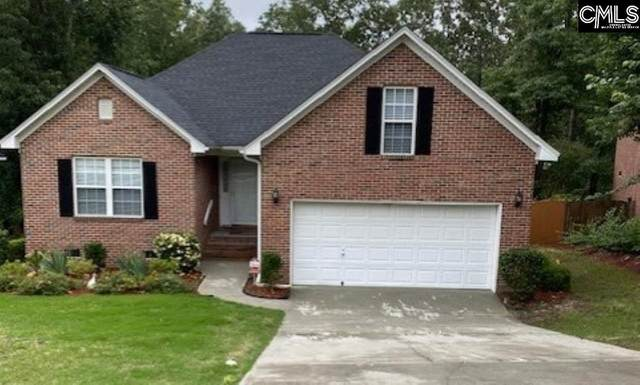 13 Loggerhead Drive, Columbia, SC 29229 (MLS #495422) :: EXIT Real Estate Consultants