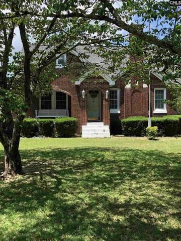 507 E Hilton, Kershaw, SC 29067 (MLS #495423) :: EXIT Real Estate Consultants