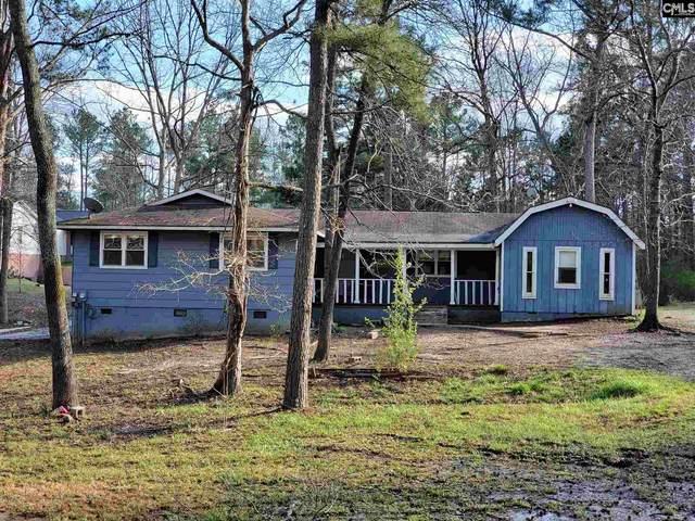 406 Koon Store Road, Columbia, SC 29203 (MLS #495427) :: Home Advantage Realty, LLC
