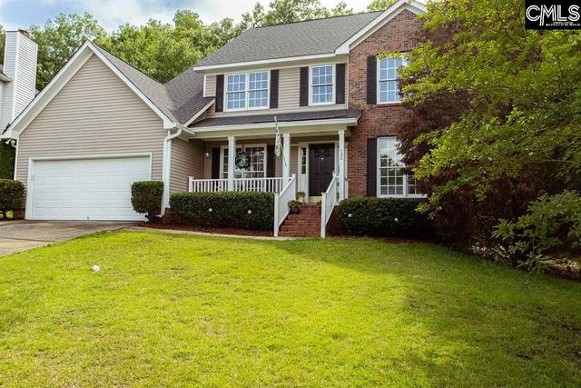 135 Doverside, Columbia, SC 29212 (MLS #495428) :: EXIT Real Estate Consultants