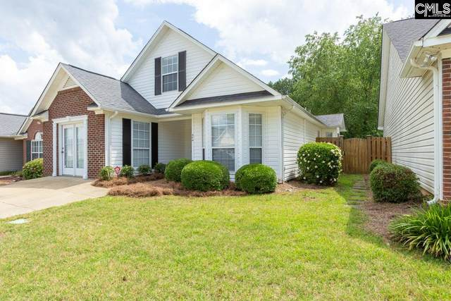 404 Ivy Green Lane, Irmo, SC 29063 (MLS #495430) :: EXIT Real Estate Consultants