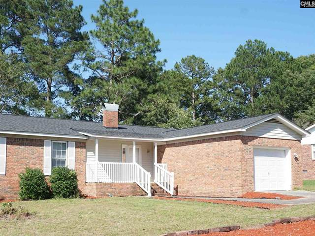 205 Concourse Drive, Columbia, SC 29223 (MLS #495434) :: EXIT Real Estate Consultants