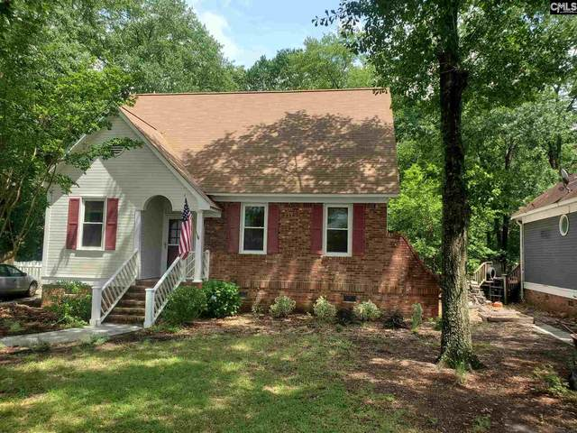 212 Wallace Circle, Lexington, SC 29073 (MLS #495435) :: The Olivia Cooley Group at Keller Williams Realty