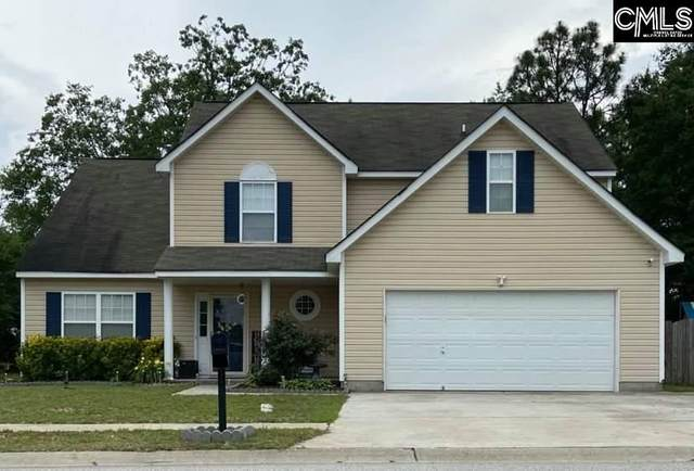 2227 Wilkinson Drive, Columbia, SC 29229 (MLS #495437) :: EXIT Real Estate Consultants