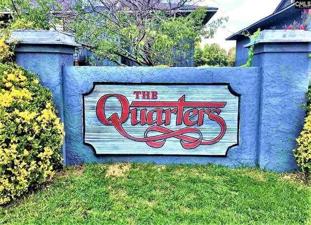 1211 Metze Road 2-D, Columbia, SC 29210 (MLS #495446) :: Fabulous Aiken Homes