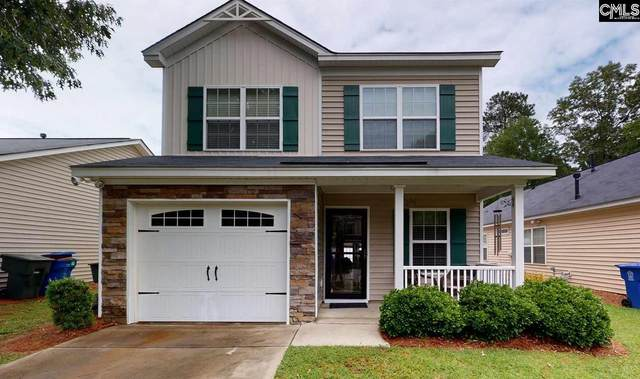 104 Hamlet Park Drive, Columbia, SC 29209 (MLS #495447) :: Home Advantage Realty, LLC