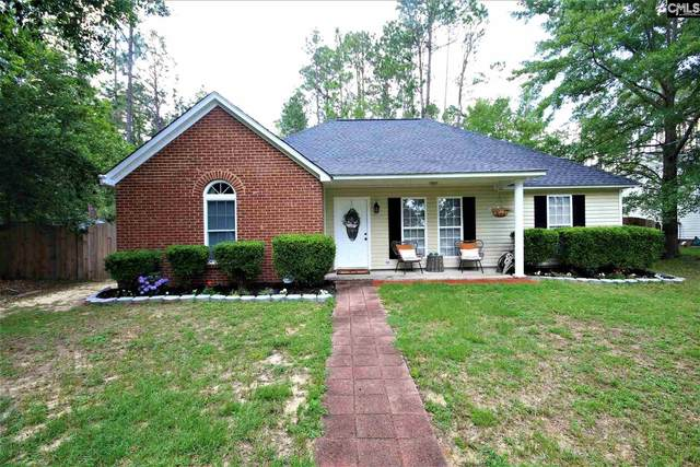 1834 Old Barnwell Road, Lexington, SC 29073 (MLS #495450) :: Fabulous Aiken Homes