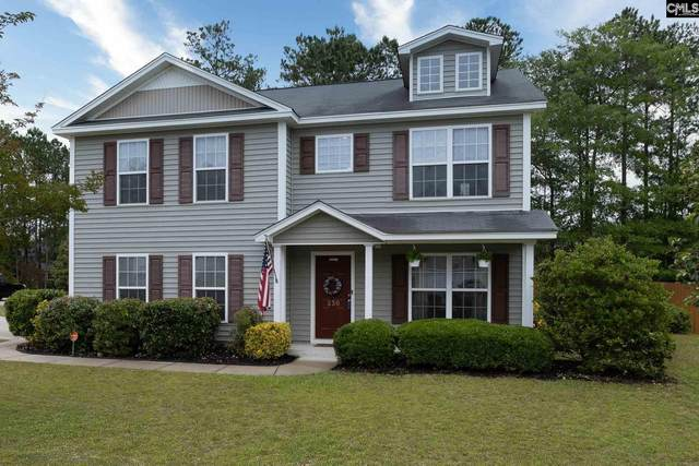 230 N High Duck Trail, Blythewood, SC 29016 (MLS #495451) :: EXIT Real Estate Consultants