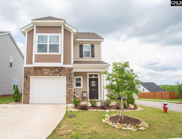 959 Tuxford Trl, Elgin, SC 29045 (MLS #495458) :: The Meade Team