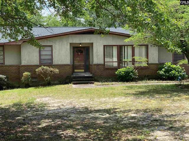 1922 Mars Drive, Columbia, SC 29209 (MLS #495461) :: Home Advantage Realty, LLC