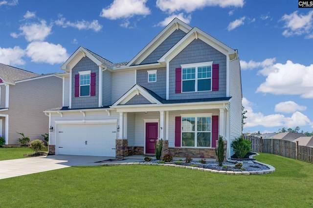 428 Adirondack Way, Lexington, SC 29073 (MLS #495465) :: Home Advantage Realty, LLC